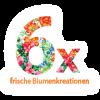 6 times floral subscription - Fleurop